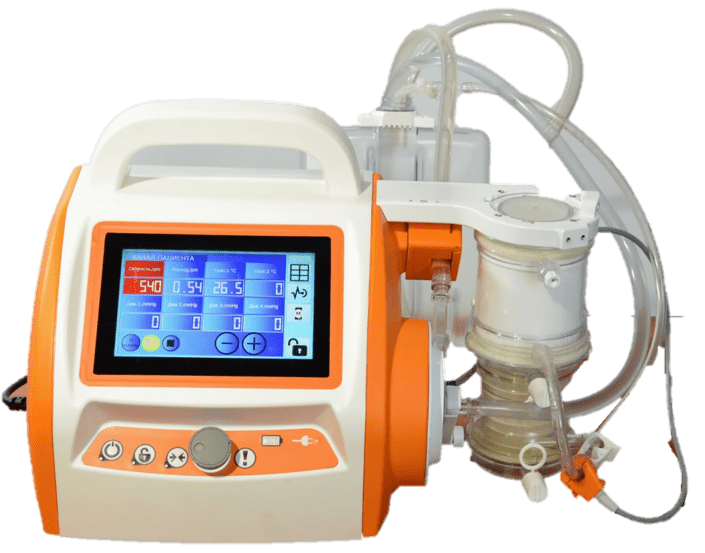 LifeStream ECMO